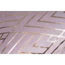 Набір подушок Prisma 225 Taupe/Gold