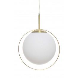 Підвісний світильник Davis SM125 White/Sand