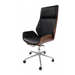 Офісний стілець Flamingo TM160 Black