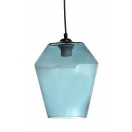 Підвісний світильник Erin S Blue