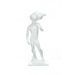 Скульптура Force K310 White