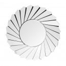 Настінне дзеркало Zara SM510 Silver