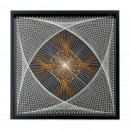 Картина нитки Network