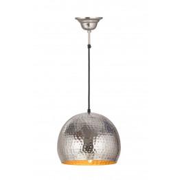 Підвісний світильник Simple Style S Nickel