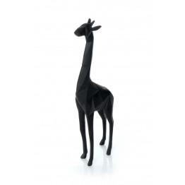 Скульптура Giraffe K110 Black