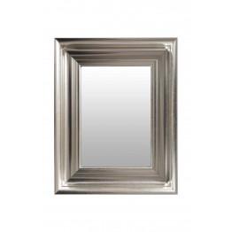 Настінне дзеркало Neo S125 Silver/Chrome