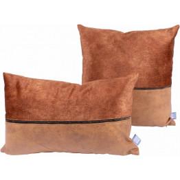 Набір подушок Picco Terra/Coffee