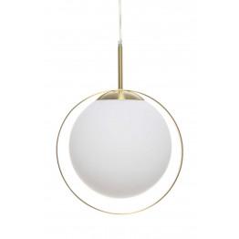 Підвісний світильник Delmar SM225 White/Sand