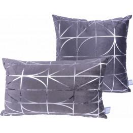 Набір подушок Prisma 325 Graphit/Silver