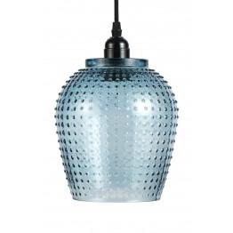 Підвісний світильник Carly S Blue