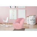 Дитячий стілець Bamby T225 Pink