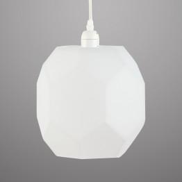 Підвісний світильник Medina White