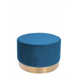 Пуф Manila T510 Blue