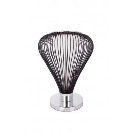 Настольная лампа Spot M810 Black
