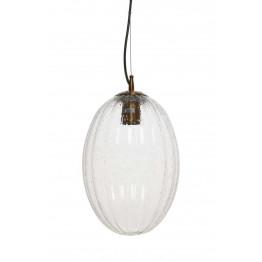 Підвісний світильник Gevo S125 Clear