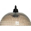 Подвесной светильник Scope S Silver Grey
