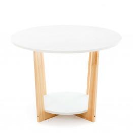 Стол Versus D White