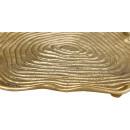 Декоративний піднос Art 225 Gold