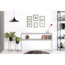 Консольний стіл Donato SD200 Silver