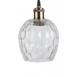 Подвесной светильник Demi S Clear
