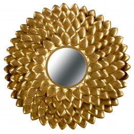 Настінне дзеркало Susie SM190 Gold