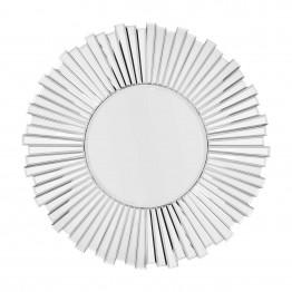 Настенное зеркало Adel SM1110 Silver