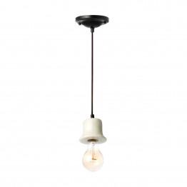Підвісний світильник Punto MK White