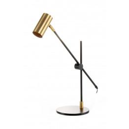 Настільна лампа Togo M125 Black/Gold