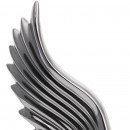 Скульптура Phoenix Silver