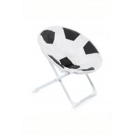 Дитячий стілець Round Football