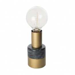 Настольная лампа Candle KM Black