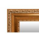 Настінне дзеркало Foster S225 Gold