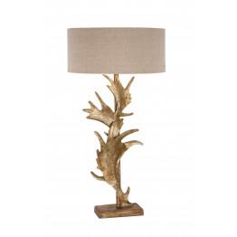 Настольная лампа Bonner L Gold