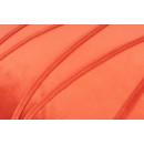 Набір подушка і плед Paulina 125 Orange