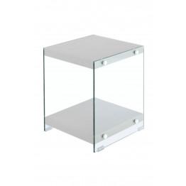Стол Josef S225 Silver
