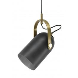 Підвісний світильник Emil SM477 Black