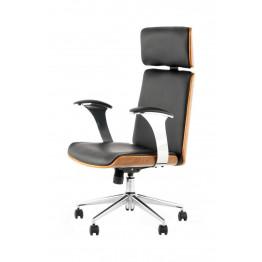 Офісний стілець Boss TM175 Black