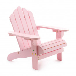 Детский стул Child D Pink Pastel