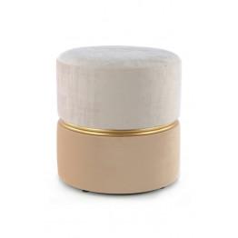 Пуф Flesh T625 Cream