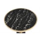 Стіл Nani SM525 Gold/Black
