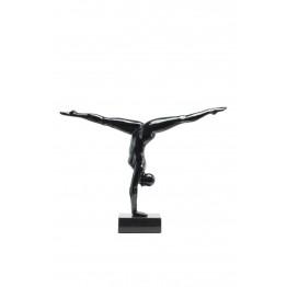 Скульптура Gymnast K120 Black