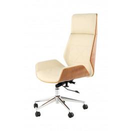 Офісний стілець Flamingo TM260 Ivory