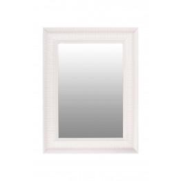 Настінне дзеркало Welly S325 White