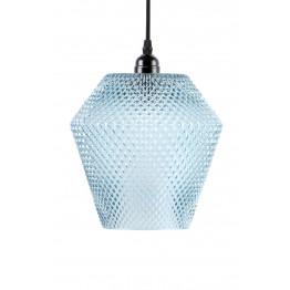 Підвісний світильник Aldo S Blue / Black