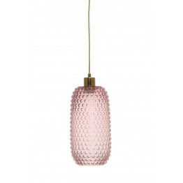 Подвесной светильник Irma S125 Pink