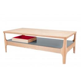 Журнальний стіл Renzo D Eshly / Grey