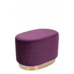 Пуф Dano TD210 Violett