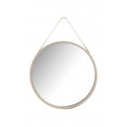Настенное зеркало Urika S110 Taupe/White