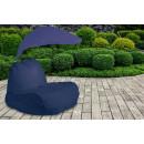 Пуф-мешок Nord Dark blue