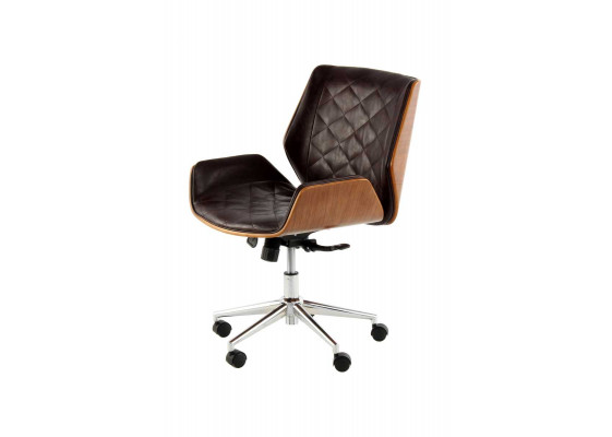 Офисный стул Glory MT175 Brown